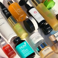 Green Beauty Brands