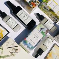 Edible Beauty's Skin Food Beauty Boosters